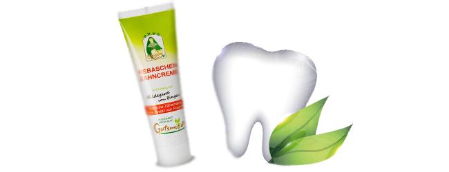 Rebasche-Zahncreme